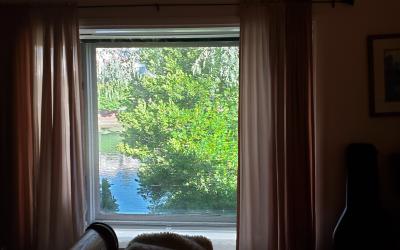 Lakeside Residence (Bedroom) | Orange CA