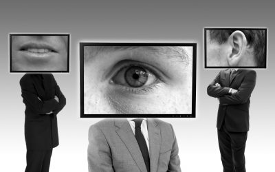 Visual Hacking, an Overlooked Threat